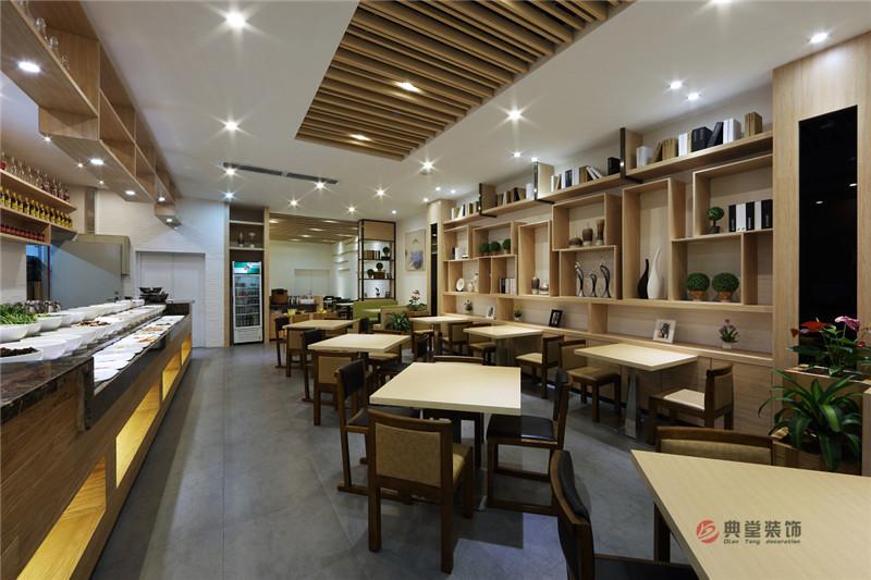 麻辣香锅连锁餐厅